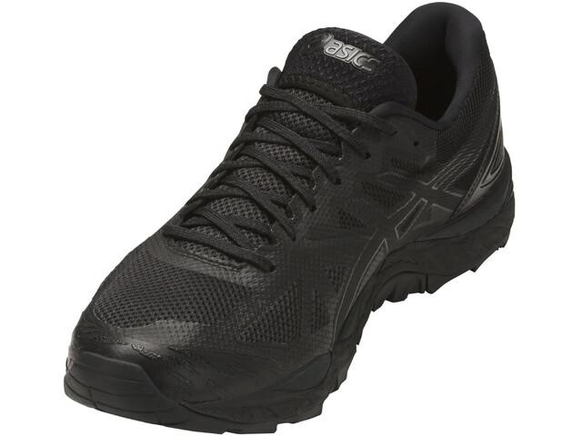 asics Gel-Fujitrabuco 6 G-Tx Shoes Men black/black/phantom